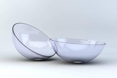 contacts 3D