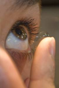contact lenses in perrysburg, OH