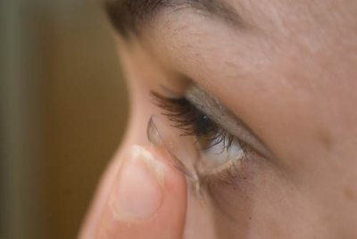 Contact Lenses in Waltham, MA