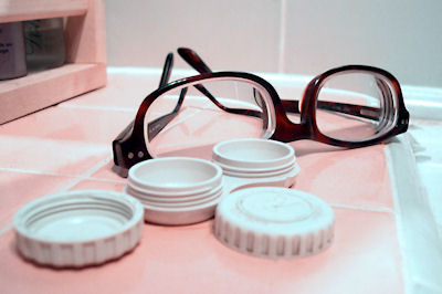 Eyeglasses and Contact Lenses at Andrews Air Force Base, Temple Hill and Camp Springs