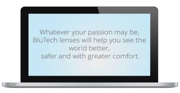 bluetech-laptop-message