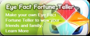 kids vision eye fact fortune teller