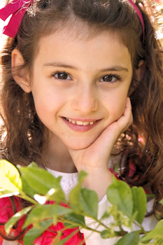 children's and adults eye exam in Lynbrook, NY