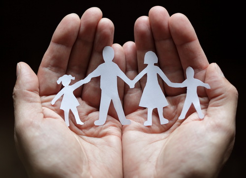 Mississauga Vision Insurance for the whole family