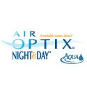 AirOptix NightDay