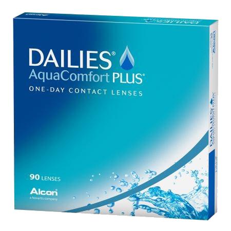 Dailies 20AquaComfort 20Plus
