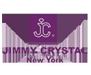 Jimmy Chrystal designer frames from a delaware eye doctor