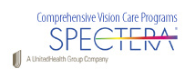 Spectera available at Vancouver, Washington, eye doctor