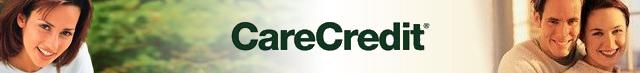 Care Credit header