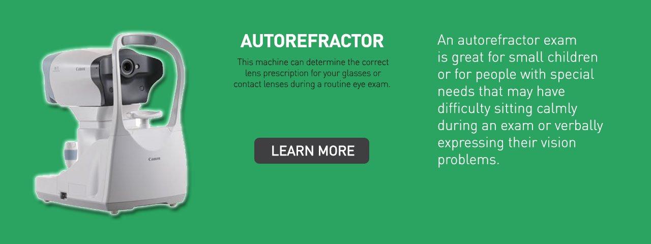 Autorefractor 1280x480