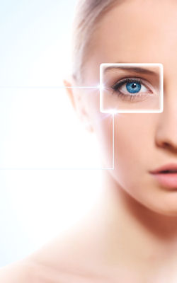 Eye doctor specializing in keratoconus and hard to fit contact lenses in scarsdale ny