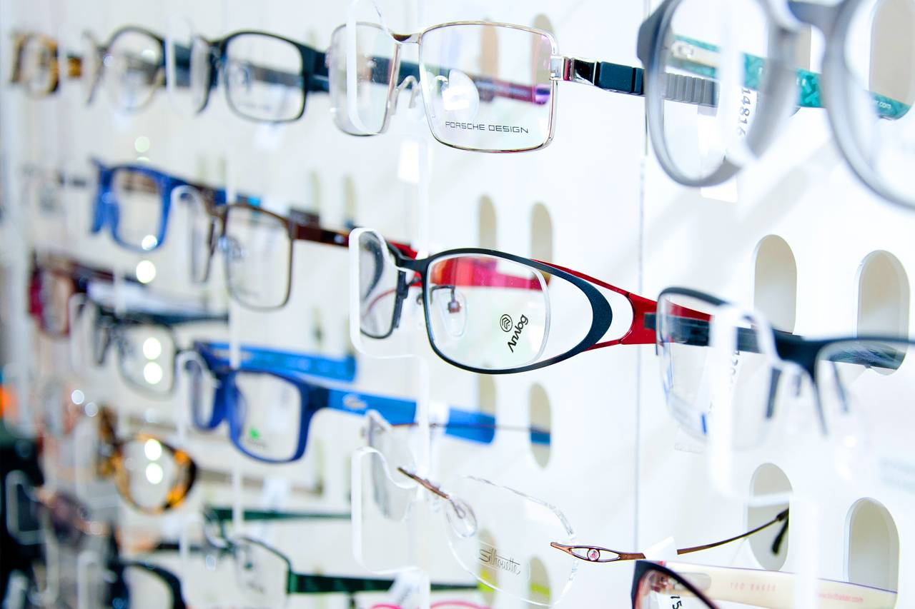 Eyeglasses Greenville and Simpsonville