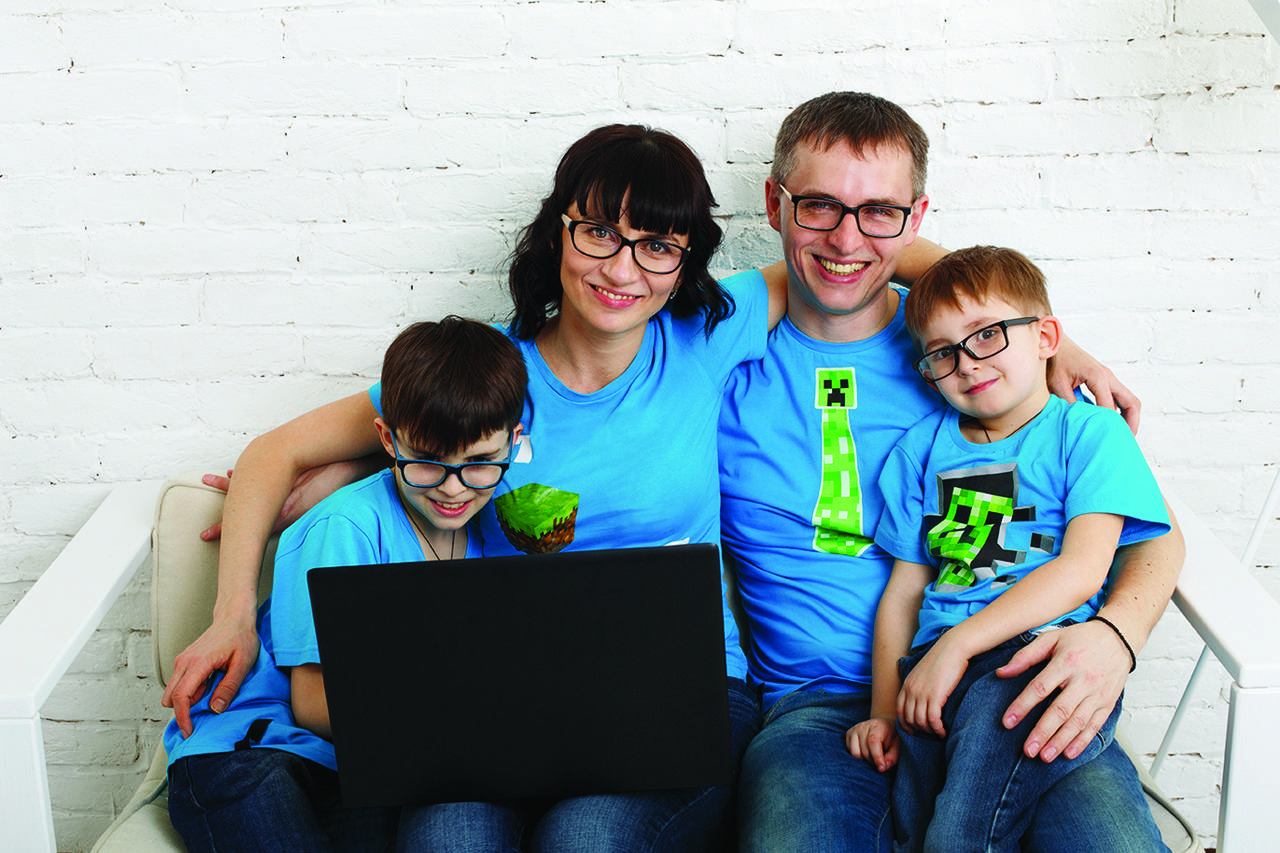 Family eye exams Burlington MA