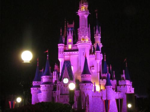Alafaya Vision Center in Orlando near Walt Disney World