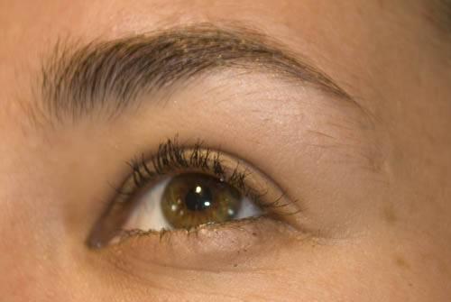 astoria eye exam