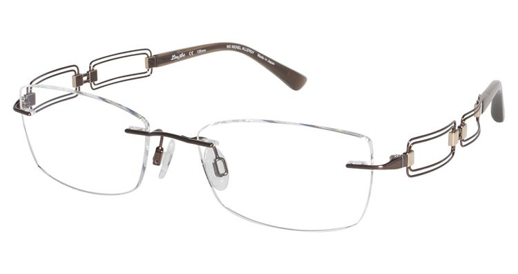Choosing Frames to Suit Your Face Shape
