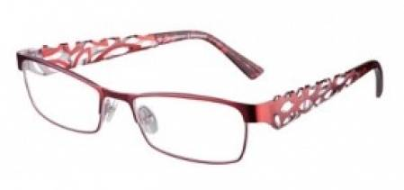 eyewear with designs and patterns