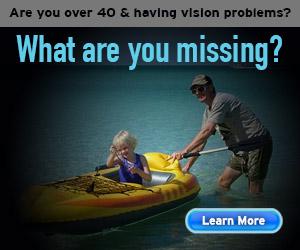 Glaucoma 201 20300x250