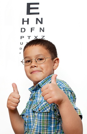 McRay Denton Vision Center eye care Chickasha,Oklahoma