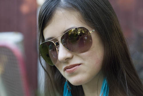 girl in sunglasses2