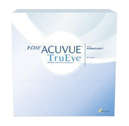 1 Day Acuvue TruEye at mondo optical cicera NY