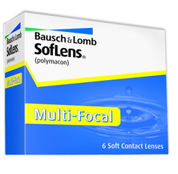 SofLens Multifocal Contact lenses in Jefferson City