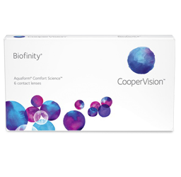 Eye doctor, Biofinity in Lantana, FL
