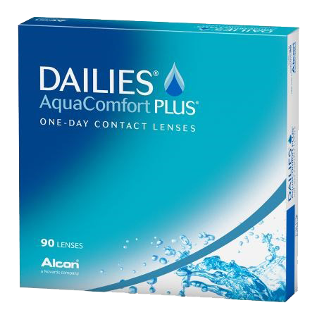 Dailies 20AquaComfort 20Plus