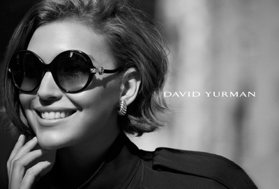 David Yurman ad