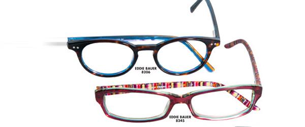Eddie Bauer Eyewear is a Great Choice for Your New Eyeglass Frames