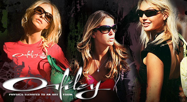 Oakley 20Ladies