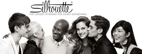 Silhouette eyewear in Fair Lawn, NJ