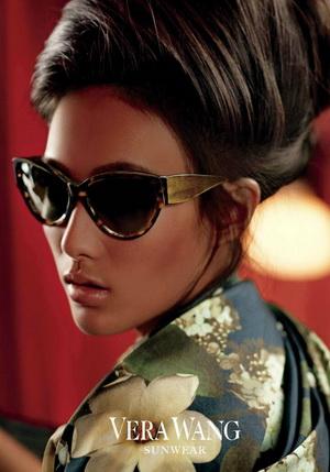 Vera Wang Model