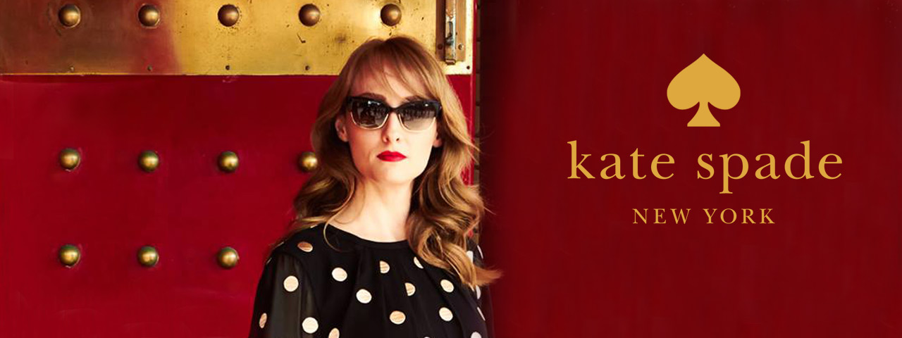 Kate Spade Sunglasses - Eye Doctor - Merritt Island, FL